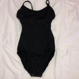 Motionwear leotard/bodysuit
